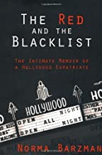 The Red and the Blacklist: The Intimate Memoir of a Hollywood Expatriate (Nation Books)