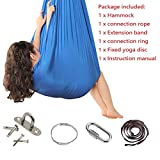 Zoom IMG-1 lhhl antigravity yoga altalena per