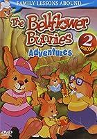 Bellflower Bunnies Tales & Adventures [DVD]