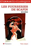Les Fourberies de Scapin - Editions Flammarion - 06/12/2006