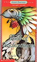 By Patricia C. Wrede Book of Enchantments (Point Fantasy) [Mass Market Paperback]