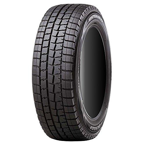 DUNLOP(ダンロップ) スタッドレスタイヤ WINTER MAXX 01 (ウィンターマックス) WM01 195/65R15