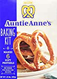 Auntie Anne's Make Your Own Pretzel Baking Kit 1.25-Pound Box (4 Boxes)