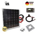 kit solar camper 300w