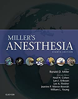 baby miller anesthesia
