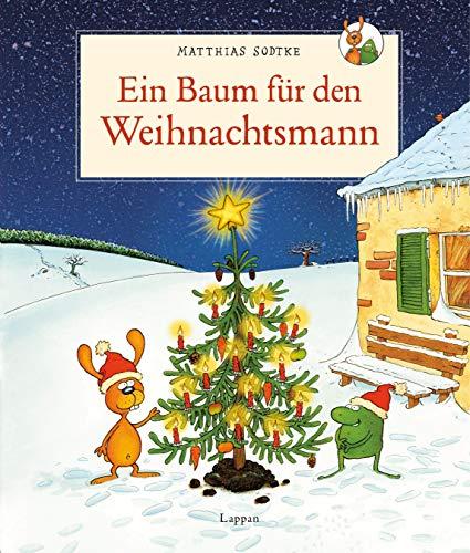 Nulli und Priesemut: Ein Baum für den Weihnachtsmann