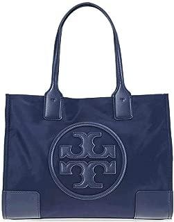 Tory Burch Women's Mini Ella Nylon Top-Handle Bag Tote