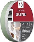 Kip Tape 210-24 Duoband – Doppelseitiges Klebeband aus PVC zum Anbringen von Abdeckfolie –...