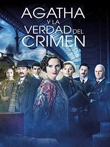 Agatha y la verdad del crimen