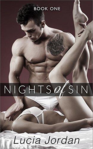 Nights of Sin: Love And Romance