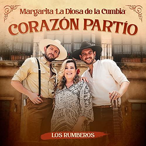 Margarita La Diosa De La Cumbia & Los Rumberos