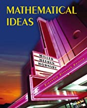 Best mathematical ideas 11th edition Reviews
