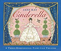 Cinderella (Three Dimensional Fairy Tale)