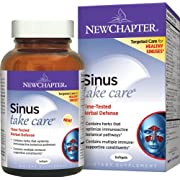New Chapter Sinus Take Care