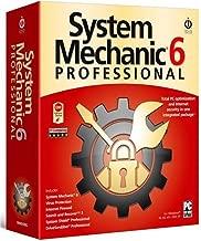 System Mechanic 6 Professional