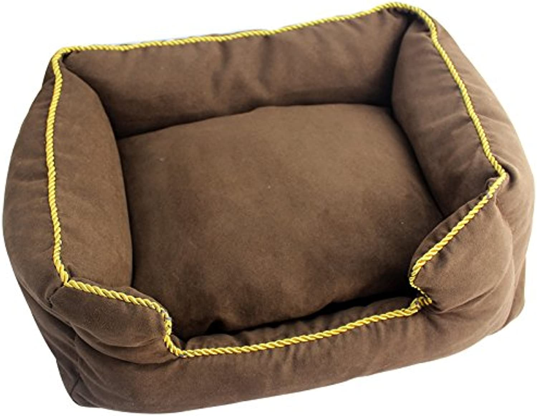 CHONGWUCX Detachable dog house pet supplies dog bed