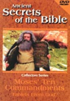 Ancient Secrets of the Bible, Part II [DVD]