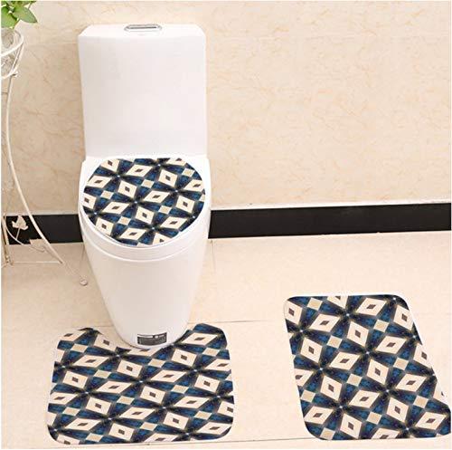 WC-Sitz - Grinscard
