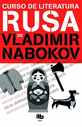 Curso de literatura rusa (No ficción)