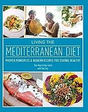 Best living the mediterranean diet Reviews