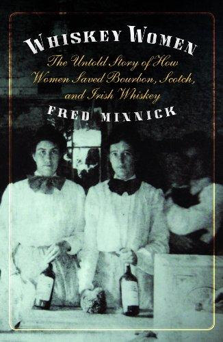 Whiskey Women (English Edition)