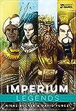 Osprey Imperium: Legends