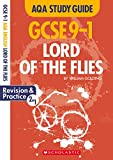 Torn, C: Lord of the Flies AQA English Literature (GCSE Grades 9-1 Study Guides)