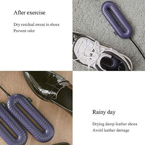 Guangmaoxin Kits de cuidado de zapatos