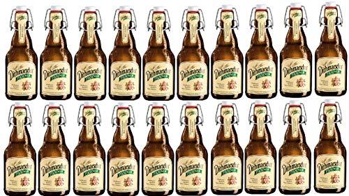 20 Flaschen Dithmarscher Pilsener BV a 0,33L 4,8% ink. MEHRWEG Pfand