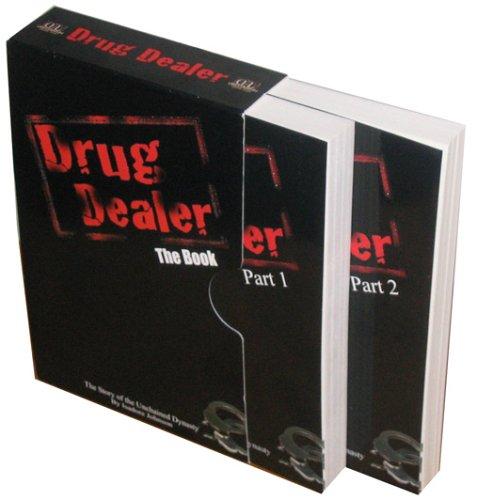 Drug Dealer, Parts 1&2 (Collector's Edition) (Drug Dealer the Collector's Edition)