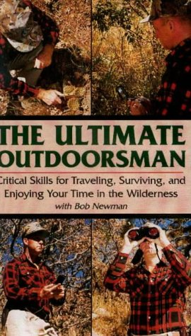 Ultimate Outdoorsman [VHS]