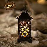SolarGarden: Indoor/Outdoor Solar Lantern
