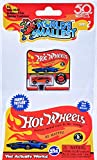 Worlds Smallest Hot Wheels SI512 Set Verschiedene -