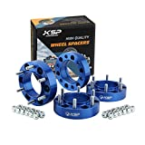 KSP 6X5.5 Wheel Spacers Fit for Tacoma 4runner, 1.5 inches Forged Hub Centric...