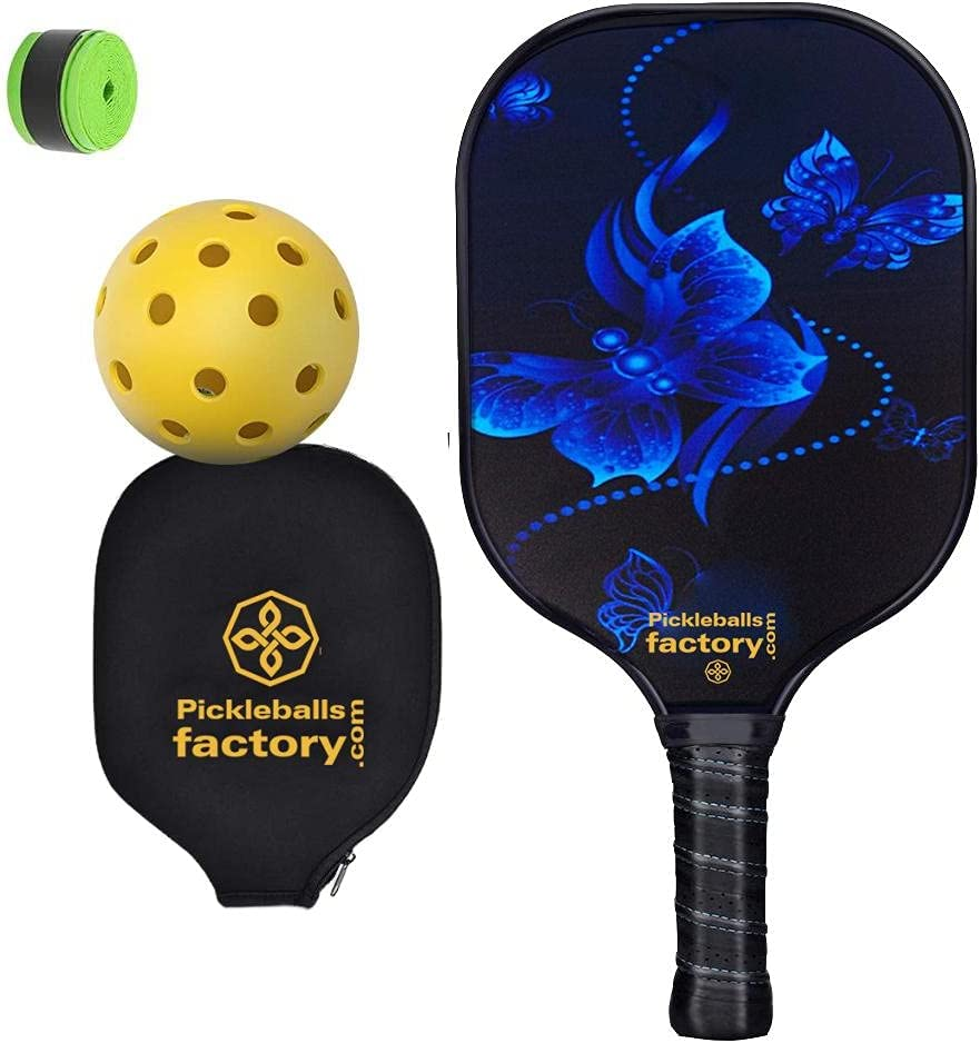 BBI Ranking TOP13 Pickleball Paddle Rackets Butterfly Purchase