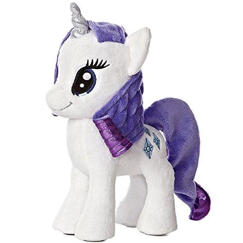 My Little Pony Friendship Is Magic Plush Toy Doll (Rarity)