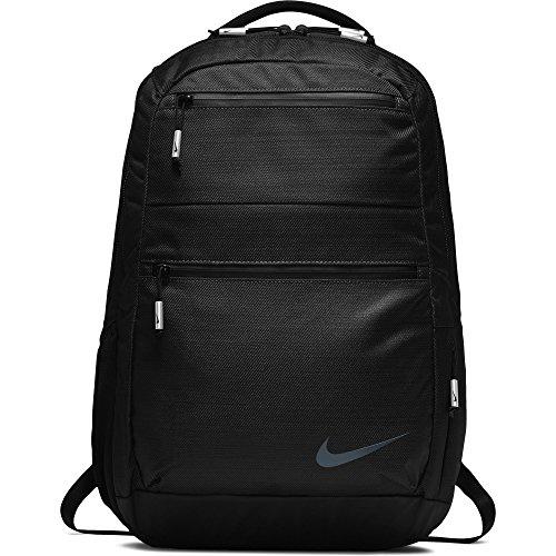 Nike NK Depart Bkpk, Sac à Dos de Golf Mixte Adulte, Noir (Black), 15x24x45 Centimeters (W x H x L)
