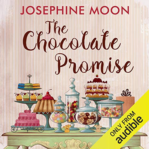 The Chocolate Promise cover art