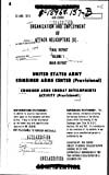 Organization and Employment of Attack Helicopters: Final Report (30 June 1973) (English Edition)