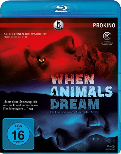 When Animals Dream [Blu-ray]