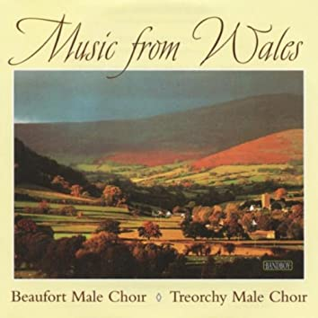 Music From Wales