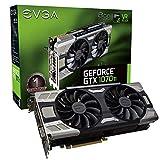EVGA GeForce GTX 1070 Ti FTW ULTRA SILENT GAMING, 8GB GDDR5, ACX 3.0 & RGB LED Graphics Card...