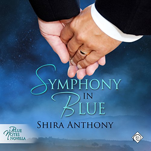 Symphony in Blue cover art