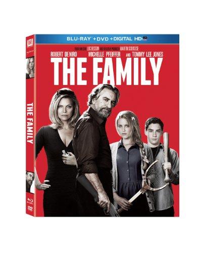 Family (2 Blu-Ray) [Edizione: Stati Uniti] [Reino Unido] [Blu-ray]