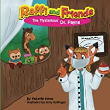 Raffi and Friends - The Mysterious Dr. Payne