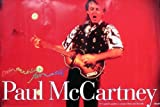 Paul McCartney Tripping the Live Fantastic Poster Drucken