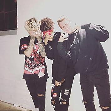 Vague (feat. Lil Dusty G & Ronen)