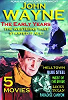 John Wayne: Early Years [DVD] [Import]