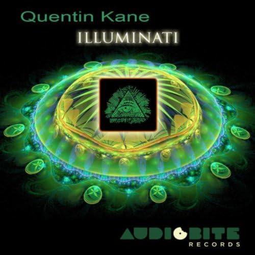 Quentin Kane