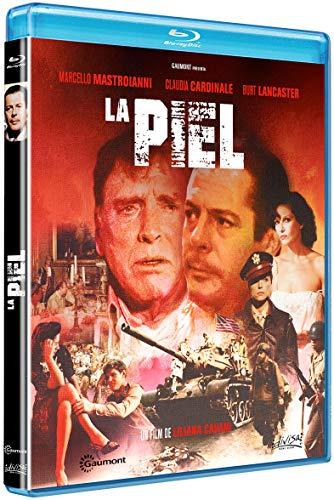 La piel [Blu-ray] Marcello Mastroianni